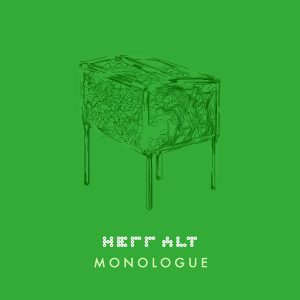 Herr Alt Monologue Single